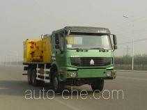 Freet Shenggong FRT5203TGJ cementing truck