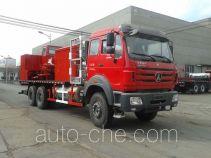 Freet Shenggong FRT5220TGJ cementing truck