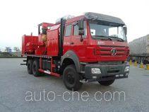 Freet Shenggong FRT5230TYL fracturing truck