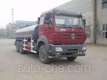 Freet Shenggong FRT5250GGSG5 water tank truck