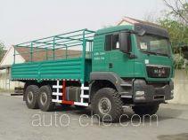 Freet Shenggong FRT5250TZP seismic spread truck