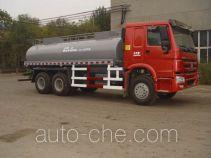 Freet Shenggong FRT5251GGS water tank truck