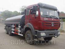 Freet Shenggong FRT5252GGS water tank truck