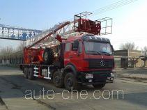 Freet Shenggong FRT5310TXJ40G5 well-workover rig truck
