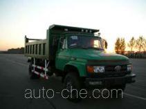 Fusang FS3165K2B diesel cabover dump truck