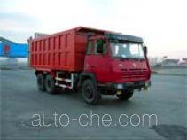 Fusang FS3234BM324 diesel cabover dump truck