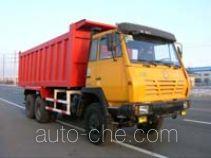 Fusang FS3244BL384 diesel cabover dump truck
