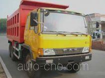 Fusang FS3250P1K2T1-1 diesel cabover dump truck