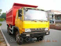 Fusang FS3250P1K2T1 diesel cabover dump truck