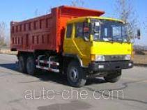 Fusang FS3250P1K2T1-2 diesel cabover dump truck