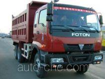 Fusang FS3258BJ-1 diesel cabover dump truck