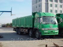 扶桑牌FS3310P4K2L11T4型自卸汽车