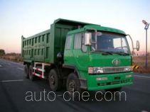Fusang FS3310P4K2T4-1 diesel cabover dump truck