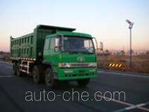 扶桑牌FS3310H8型平头柴油自卸汽车