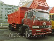 扶桑牌FS3310P4K2T4型自卸汽车
