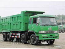 扶桑牌FS3311P4K2T4型自卸汽车