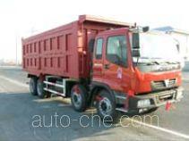 Fusang FS3319BJ diesel cabover dump truck