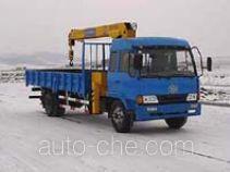 Fusang FS5083JSQ truck mounted loader crane