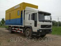 扶桑牌FS5160TDZ型氮气增压车