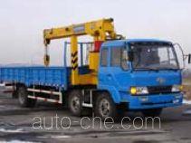 Fusang FS5170JSQ truck mounted loader crane