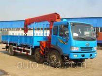 Fusang FS5170JSQQD truck mounted loader crane