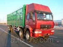 扶桑牌FS5201CLXYZZ型仓栅式运输车