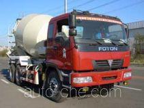 Fusang FS5251GJBBJ concrete mixer truck