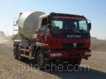 Fusang FS5251GJBBJE concrete mixer truck