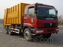 扶桑牌FS5251ZYSBJE型压缩式垃圾车