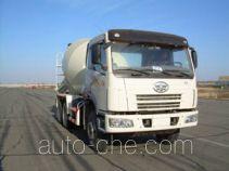 扶桑牌FS5252GJBCAF型混凝土搅拌运输车