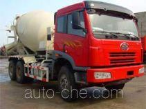 扶桑牌FS5252GJBCAD型混凝土搅拌运输车