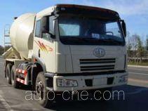 Fusang FS5252GJBEB concrete mixer truck