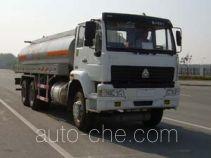 扶桑牌FS5252GJYZZ型加油车