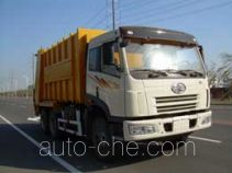 Fusang FS5252ZYS garbage compactor truck