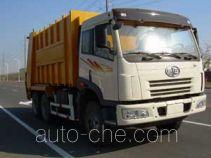 扶桑牌FS5252ZYSE型压缩式垃圾车