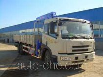 Fusang FS5253JSQ truck mounted loader crane