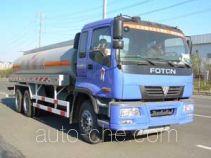 扶桑牌FS5258GJYBJ型加油车