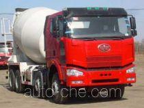 扶桑牌FS5310GJBCAA型混凝土搅拌运输车