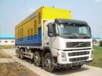 扶桑牌FS5310TDF型氮气发生车