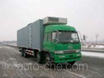 扶桑牌FS5310XLCH9型冷藏车