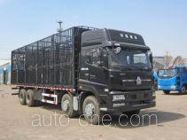 扶桑牌FS5313CCQ型畜禽运输车