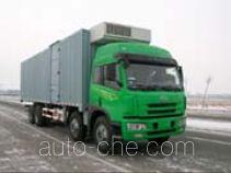 扶桑牌FS5313XLC型冷藏车