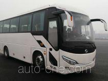 鸿运牌FS6900BEV型纯电动客车