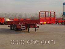 扶桑牌FS9400E型栏板半挂车