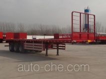 Fusang FS9400TPB flatbed trailer