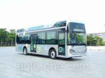 Feichi FSQ6110FCEVG fuel cell city bus