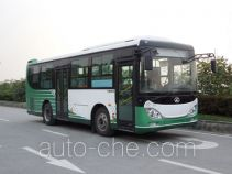 Feichi FSQ6850CHEVP hybrid city bus