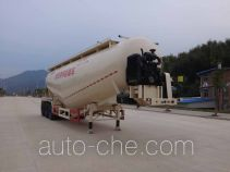Minying FSY9400GFL low-density bulk powder transport trailer