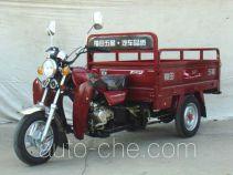 Foton Wuxing FT100ZH-4D cargo moto three-wheeler