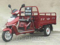 Foton Wuxing FT110ZY-3D cargo moto three-wheeler